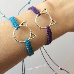 Weve added turquoise and purple bracelets especially for the MoreThanAConehellip