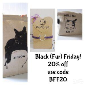 Black Fur Friday starts now!! Link to shop in profilehellip