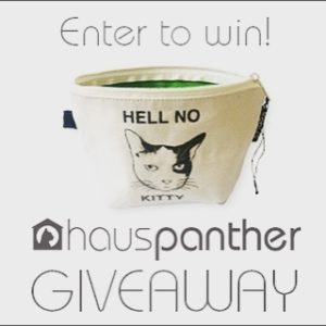 Yay! Marcy Very Much is sponsoring hauspanther giveaway this week!hellip