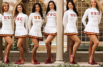 USC-Song-Girls