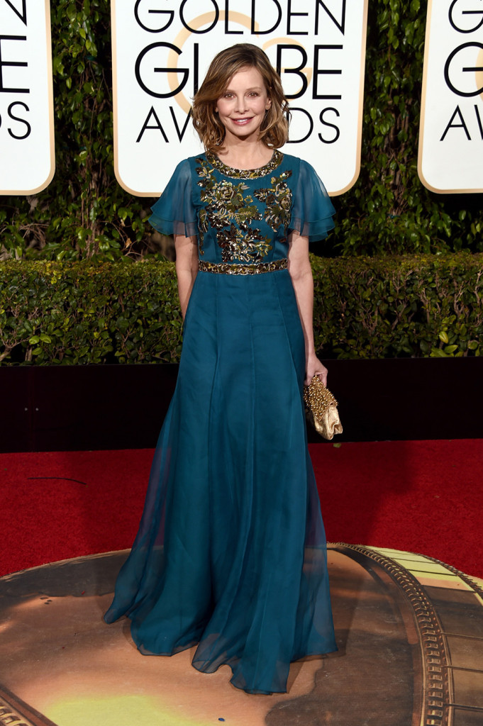 golden-globes-2016--Calista-Flockhart